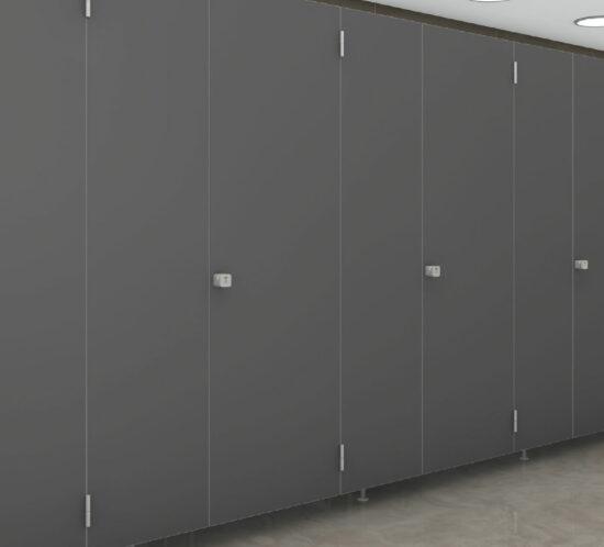pareti sanificabili hpl